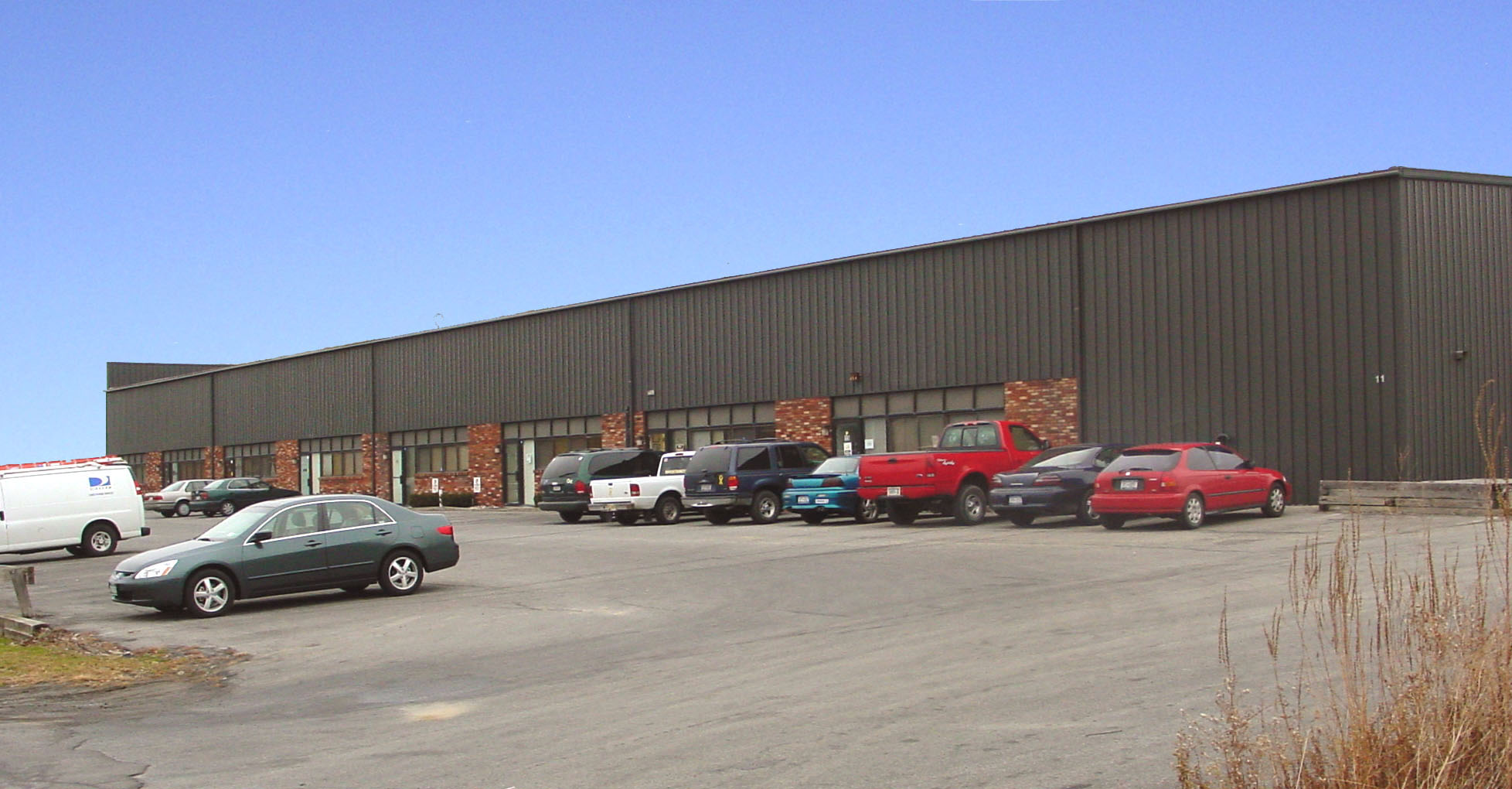 Industrial/Flex Space-11 Elkay Drive, Town of Chester, NY 10918
