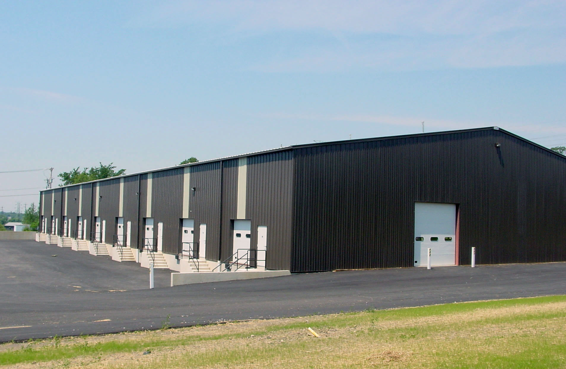 Industrial/Flex Space-37 Elkay Drive, Town of Chester, NY 10918