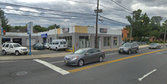 Corner Location – 1187 Teaneck Road, Teaneck, NJ 07666