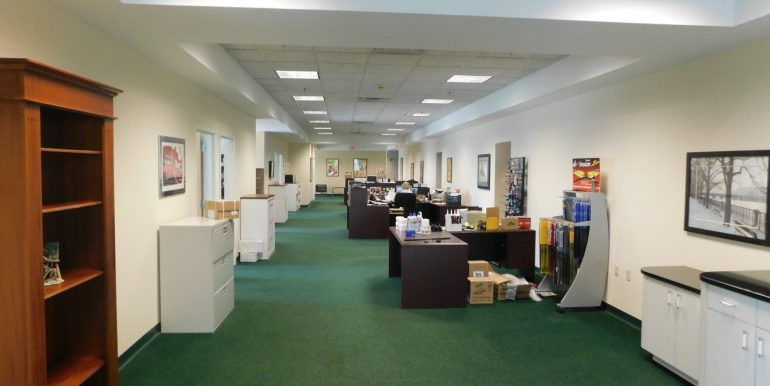 Office 6,100 SF 2