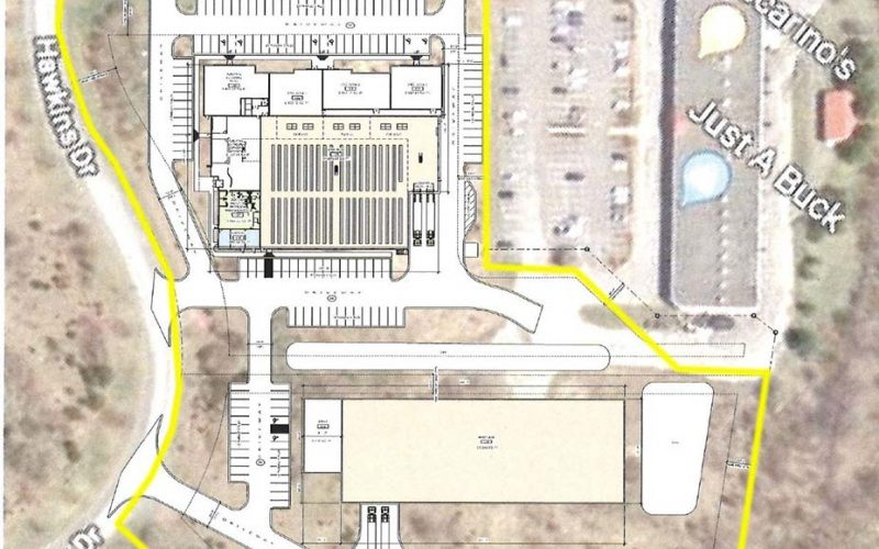 +/-7.7 Acres Site Plan Approval in Process – Retail/Warehouse, Montgomery, NY 12549