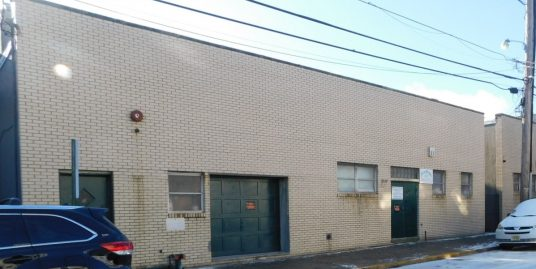 Fully Heated & Air Conditioned Building for Sale – 425-427 69th Street, Guttenberg, NJ 07093
