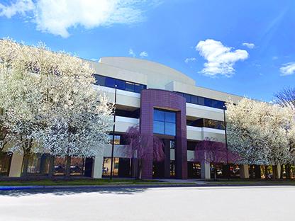 McBride Corporate Real Estate HQ, Paramus, New Jersey
